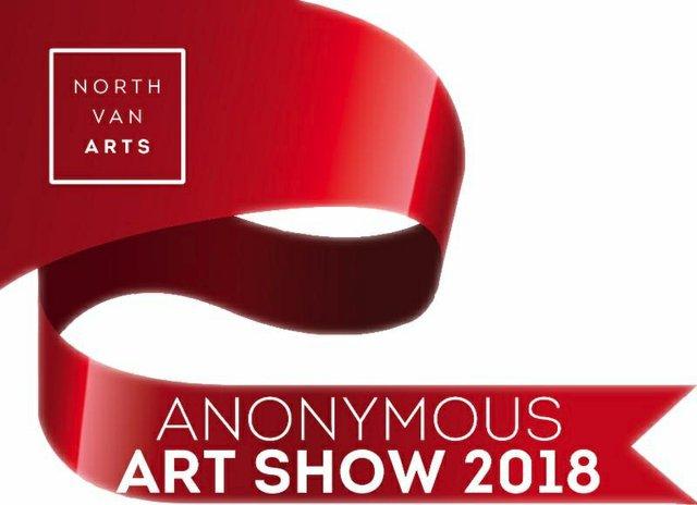 North Van Arts Annual Fundraiser, 2018