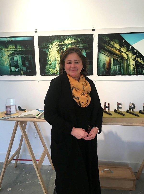 Esther Rausenberg