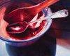 "Mary Frances Pratt, ""Preserving Summer - Black Currant Jam,"" 1998"
