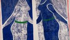 "Michael James Aleck Snow, ""Green Belt,"" 1963"