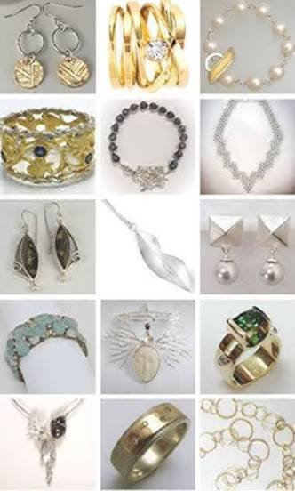 All That Glitters VI: Jewellery Fundraiser Exhibition for Victoria Hospice
