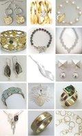 All That Glitters VI: Jewellery Fundraiser Exhibition for Victoria Hospice