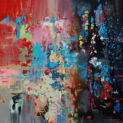 "Ernestine Tahedl (RCA) ""L. V. Beethoven Bagatelle IV Presto,"" 2018"