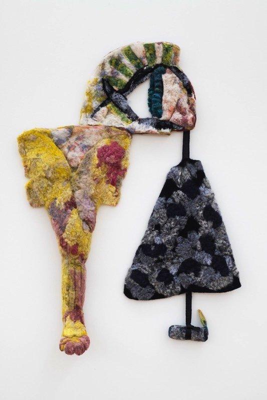 "Luanne Martineau, ""Hypnos,"" 2018"