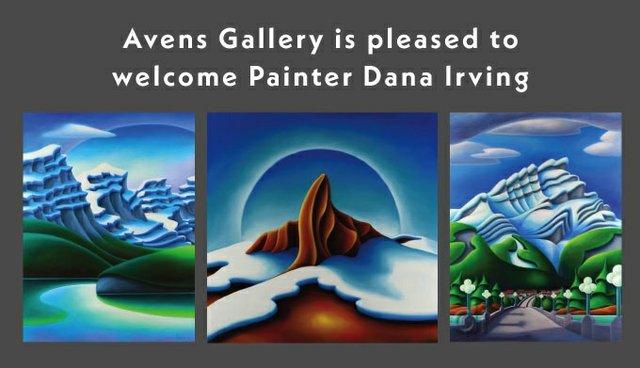 Dana Irving