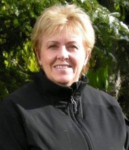 Lynn Branson