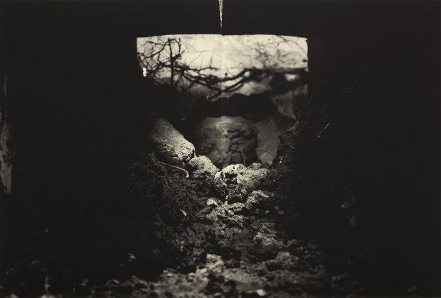 """Angela Snieder, """"Diorama I,"""" 2016"""