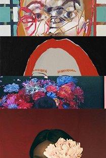 Arts Commons Window Dec-March, 2018-2019