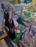 """Riisa Gundesen, """"Intrusive Thoughts,"""" 2019"""