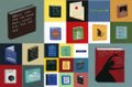 """Michael Dumontier and Neil Farber, """"Library (detail),"""" 2018"""