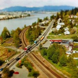 """""""River Road"""""""