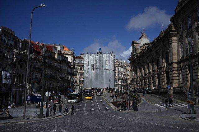 """Costas Costoulas, """"Porto,"""" 2018"""