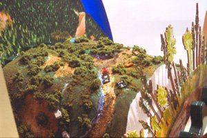 """Landscape Generator (detail)"""