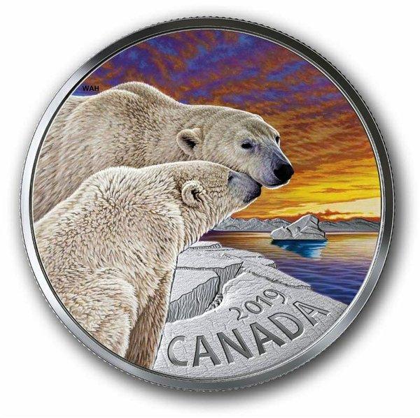 "W. Allan Hancock, ""The Polar Bear: The Canadian Fauna,"""