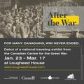 """Lougheed House, """"After the War,"""" 2019"""