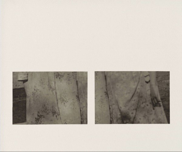"""Andrew Testa, """"To be left / By one's side, (#4)"""" 2015/16"""