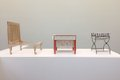 """Anne Low, """"Chair for a woman,"""" 2019, installation view at Contemporary Art Gallery, Vancouver"""
