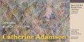 "Catherine Adamson, ""Moving On,"" nd"