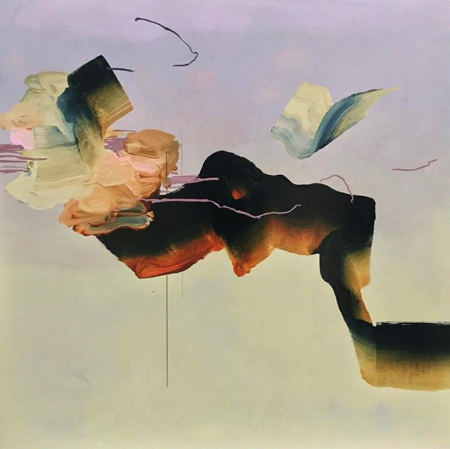 "Janna Watson, ""Air is a Popular Contender,"" 2019"