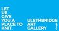 "Ulethbridge, ""Place to Knit,"" 2019"