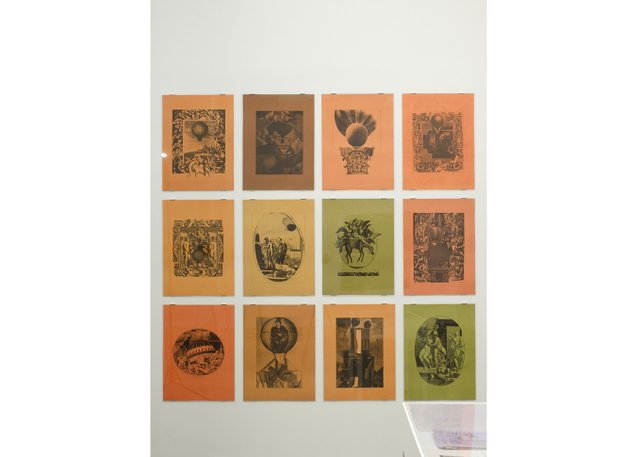 "Roy Kiyooka, ""Fontainebleau Dream Machine,"" 1977"
