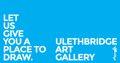 "Ulethbridge, ""Place to Draw,"" 2019"