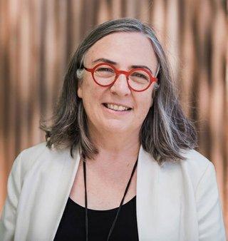 Gillian Siddall