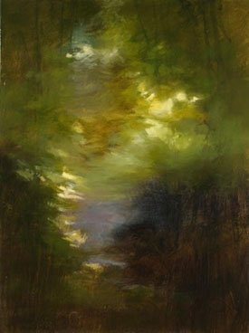 """""""Forest Abstraction No.2"""""""