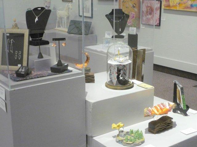 "Art Gallery of Regina, ""Salon Show and Sale,"" 2019"