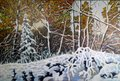 """George Tanner, """"Early Winter,"""" nd"""
