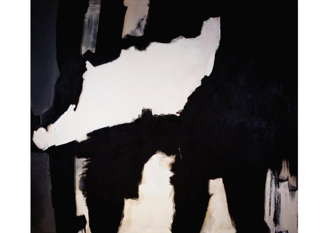 """Michael Davidson, """"Distant Shore,"""" 2008"""
