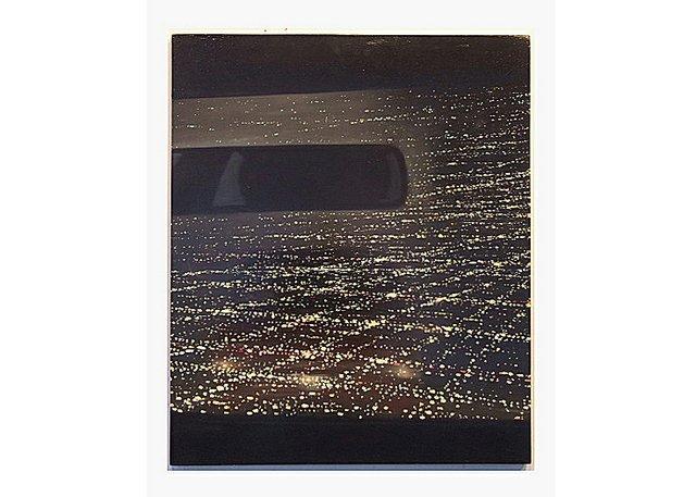 """Dennis Ekstedt, """"Cluster 2,"""" 2007"""