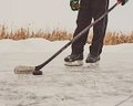"""Jodi Maxwell-Lee, """"This is Canada's Game - Our Love of Hockey,"""" nd"""