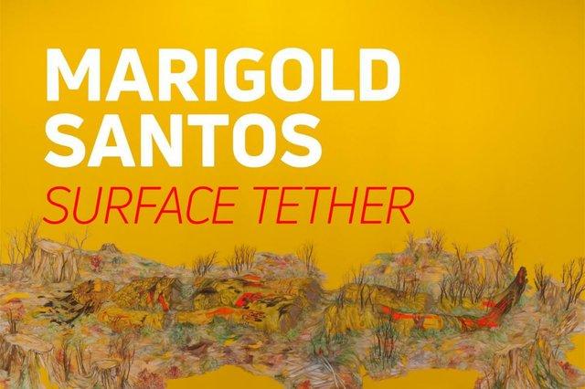 "Marigold Santos, ""regrounding,"" 2011"