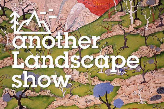 """AGA, """"another Landscape show,"""" 2019"""