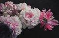 """Robert Lemay, """"Garden Peonies,"""" 2019"""
