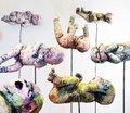 "Violet Costello, ""Newborns,"" 2016"