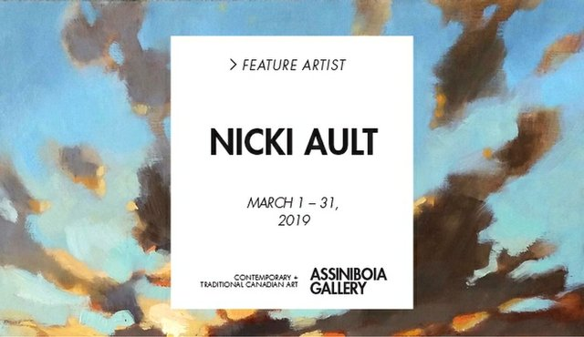 Nicki Ault