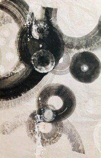 "Roberta Pyx Sutherland, ""Silencio,"" nd"
