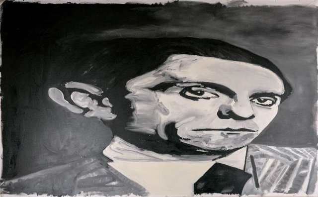 "Babak Golkar, ""Sellers (Goebbels),"" 2017"