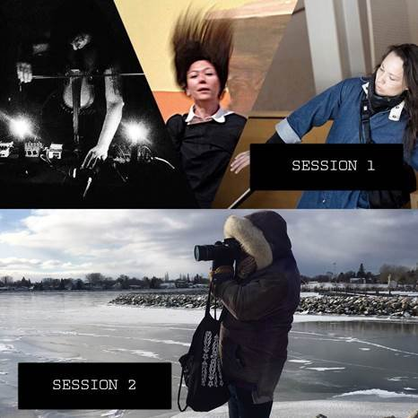 2019 Summer Institute: Session I (Trackings and Trappings: Anju Singh, Justine A. Chambers, and Natalie Purschwitz) (July 8 to 19, 2019) Session II (Indigenous Architectures: Joar Nango). (August 6 to 16, 2019)