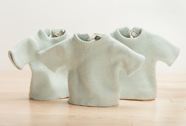 Aganetha Dyck, Eaton Triplets, 1976–81