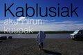 """Kablusiak, """"Boot Lake,"""" 2018"""