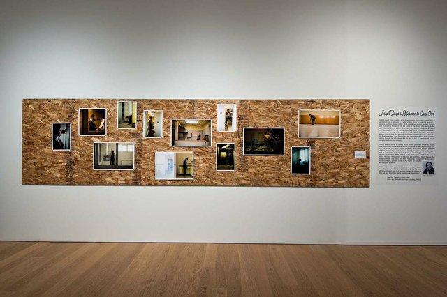 "Joseph Tisiga, ""Tales of an Empty Cabin,"" 2014/19"