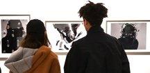"Mitchell Art Gallery, ""2018 Fine Art Grad Show,"" 2018"