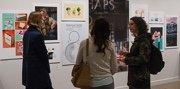 """Mitchell Art Gallery, """"Design Portfolio Show,"""" 2019"""