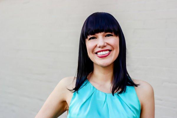 Lisa Charleyboy (photo by Eyoälha Baker)