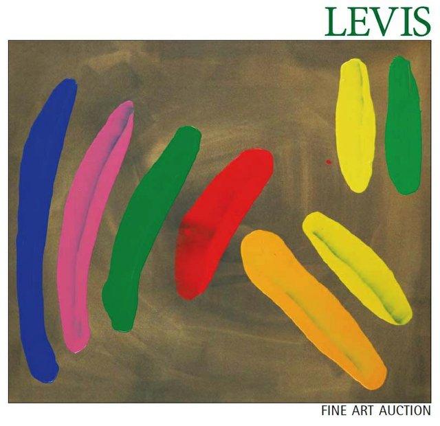 Levis April Auction 2019
