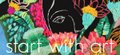 """Katy Biele, """"Rosa is Hidden in the Flowers,"""" 2019"""