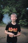"Graham Wiebe, ""Preteen Smoker (ADHD)"", 2015"